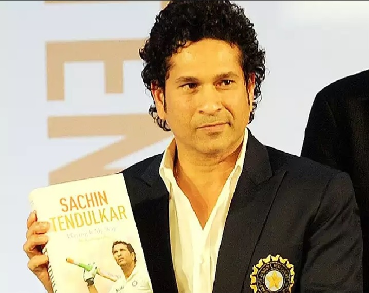 net worth of Sachin